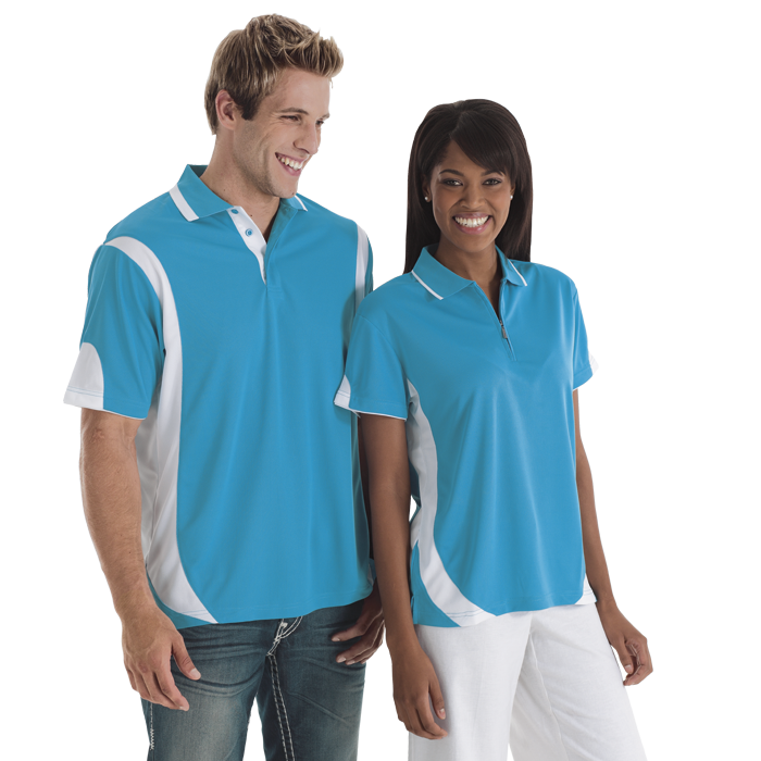 Breezeway Golf Shirt