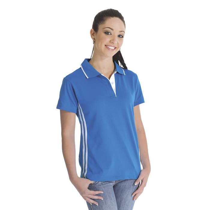 Ladies Active Golf Shirt