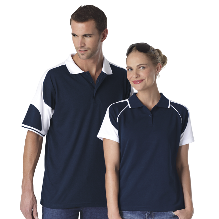 Vector Golf Shirt